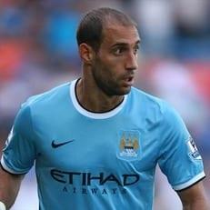 """""""Рома"""" заинтересована в трех игроках """"Манчестер Сити"""""""