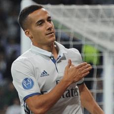"""""""Реал Мадрид"""" продлит контракт с Лукасом Васкесом"""
