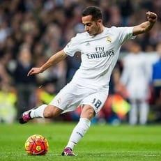 """Официально: """"Реал Мадрид"""" продлил контракт с Лукасом Васкесом"""