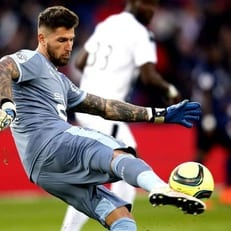 Костель вызван в сборную Франции вместо Ареолы