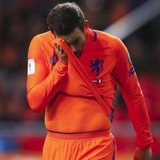 Янссен и Ленс не сыграют против Люксембурга