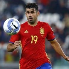 Диего Коста покинул расположение сборной Испании