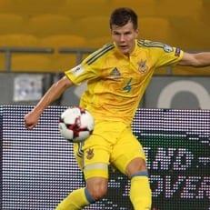 Эдуард Соболь пропустит матч против Хорватии