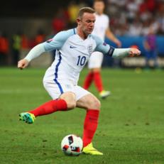 Руни и Бертран пропустили тренировку сборной Англии