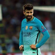 """Три защитника """"Барселоны"""" вернулись тренировкам"""