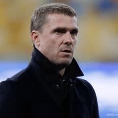 ПАОК проявляет интерес к Сергею Реброву