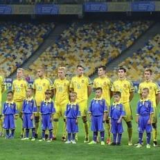Сборная Украины рискует провести еще один матч при пустых трибунах