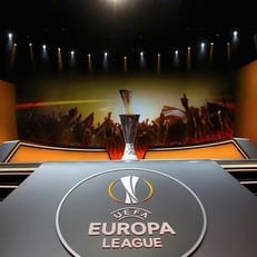 Определились все участники плей-офф Лиги Европы