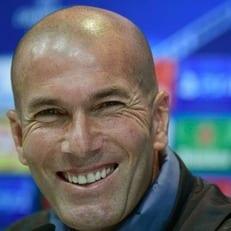 """Зидан провел 50-й матч на посту главного тренера """"Мадрида"""""""