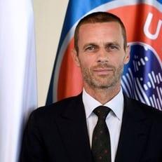 УЕФА пока не планирует использовать видеоповторы в соревнованиях под своей эгидой