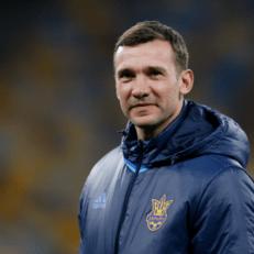 Андрей Шевченко: в Украине еще появится игроки лучше, чем Шевченко