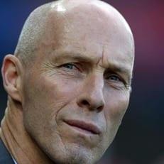 Боб Брэдли может стать тренером сборной Норвегии