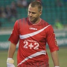 """Боровик прокомментировал слухи о своем переходе в """"Карпаты"""""""