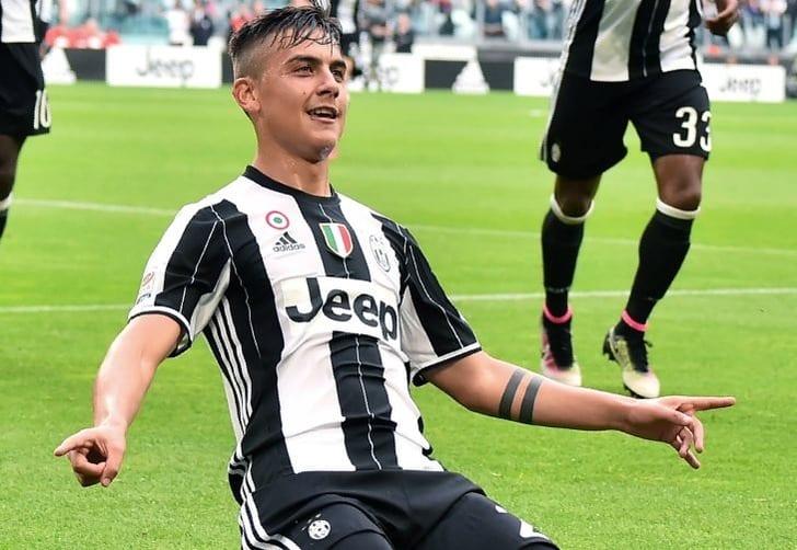Пауло Дибала, goal.com