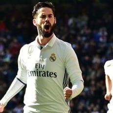 """Мадридский """"Реал"""" повторил беспроигрышную серию """"Барселоны"""""""