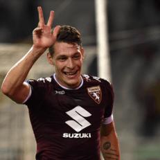 """""""Торино"""" отказался отпускать Белотти в """"Арсенал"""" за 65 млн евро"""
