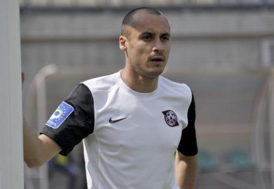 Павел Пашаев, report.az