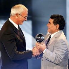 Раньери - лучший тренер 2016 года по версии ФИФА