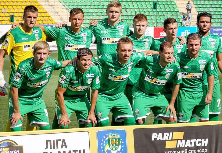 Фото: fckarpaty.lviv.ua