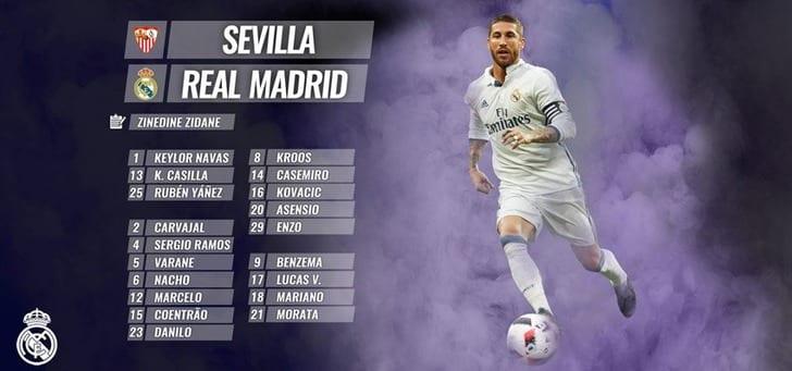 Фото: ФК Реал Мадрид