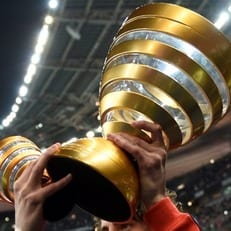 Результаты жеребьевки 1/2 финала Кубка французской лиги