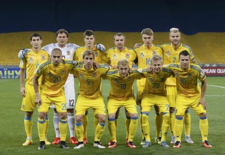 Российская Федерация осталась на56-м месте врейтинге ФИФА