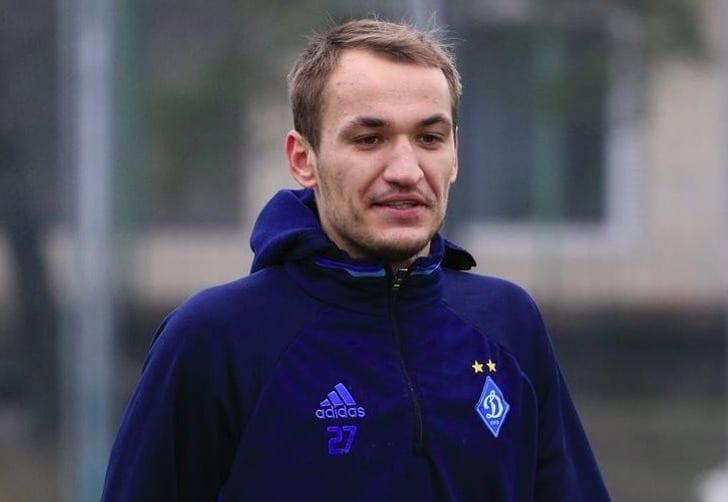 Макаренко небудет продлевать договор с«Динамо»