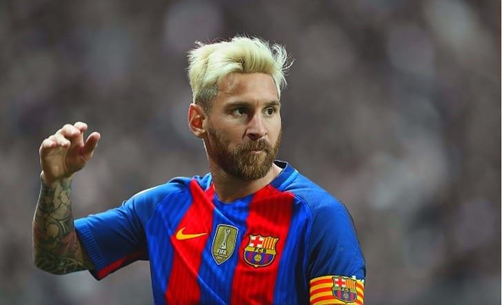 «Барселона» уволила директора клуба из-за небрежного слова оМесси