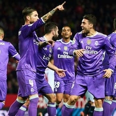 """""""Реал Мадрид"""" установил новый национальный рекорд по числу матчей без поражений"""