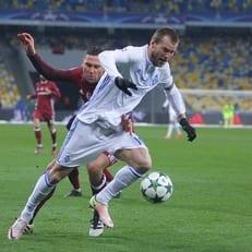 Ребров считает, что Ярмоленко пора переходить в другой клуб