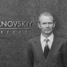 УЕФА включил Лобановского в десятку лучших тренеров мира