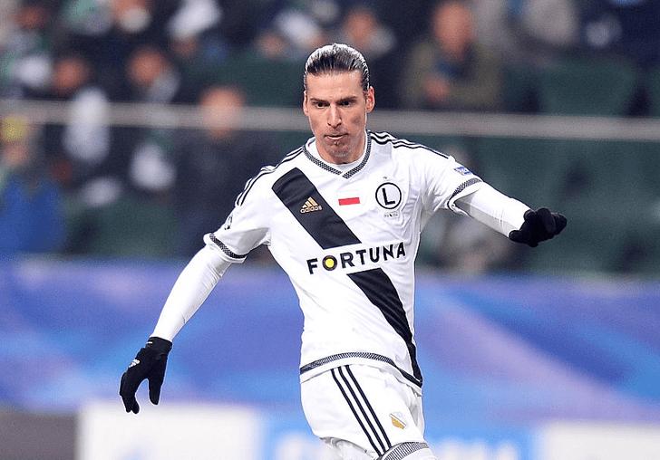 Прийович отказал киевскому Динамо иперебрался вГрецию