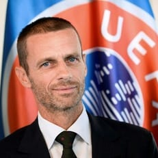 Президент УЕФА Чеферин заявил, что не видит причин отбирать у России ЧМ-2018