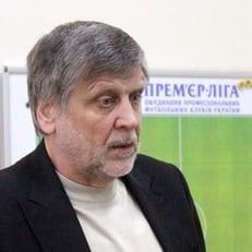 """Керницкий: """"Черноморец"""" может стать новым """"Аяксом"""""""