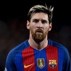 """""""Барселона"""" в ближайшее время предложит Месси новый контракт"""