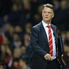 Ван Гал опроверг информацию о завершении тренерской карьеры в январе