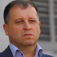Юрий Вернидуб отказался от стажировки в МЮ