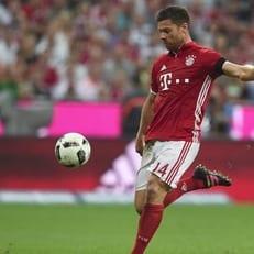 Хаби Алонсо может завершить карьеру игрока этим летом