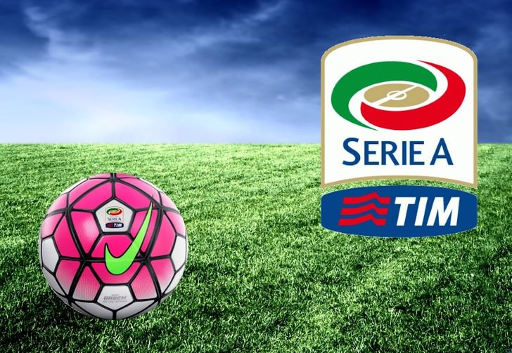 Логотип Серии А, italianfootballdaily.com
