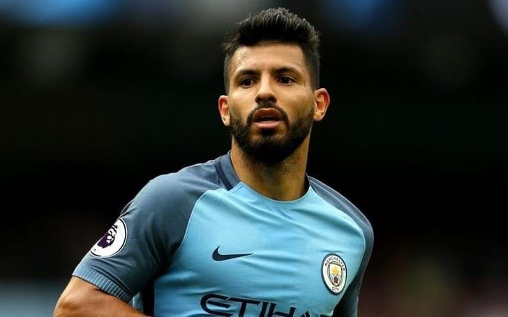 «Манчестер Сити» может реализовать Агуэро