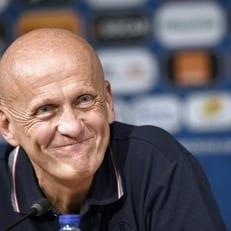 Пьерлуиджи Коллина возглавил Судейский комитет ФИФА