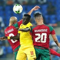 КАН-2017. Сборная Марокко одержала победу над Того