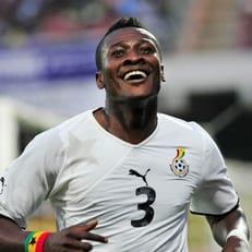КАН-2017. Гана минимально победила Мали