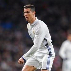 """Криштиану Роналду провел 250-й матч за """"Реал Мадрид"""" в Примере"""