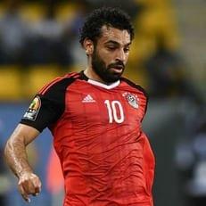 КАН-2017. Египет вырвал победу у сборной Уганды