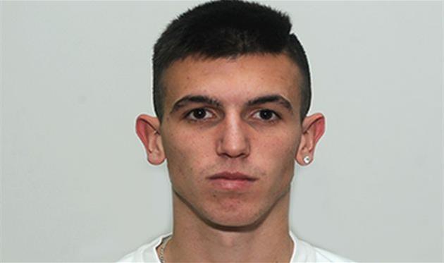 Анджело Качавенда— игрок «Зари»