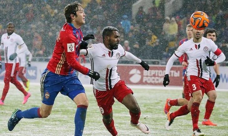 «Милан» заинтересован вуслугах Марио Фернандеса