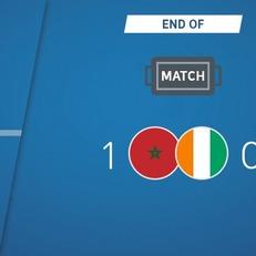 Кот-д'Ивуар покидает Кубок африканских наций
