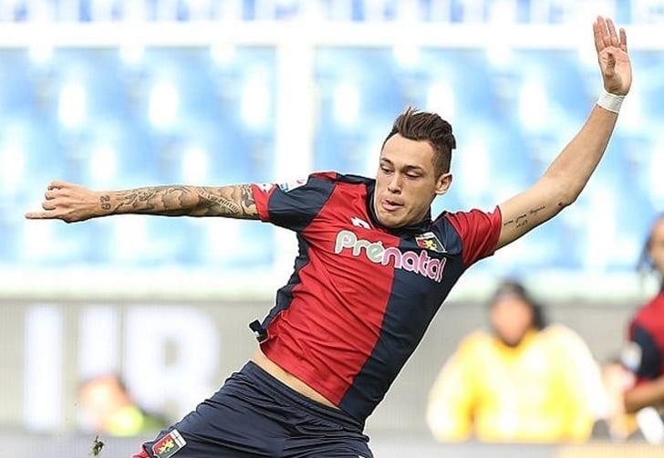 «Милан» может отказаться отподписания Окампоса