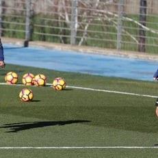 Марсело и Хамес вернулись к тренировкам